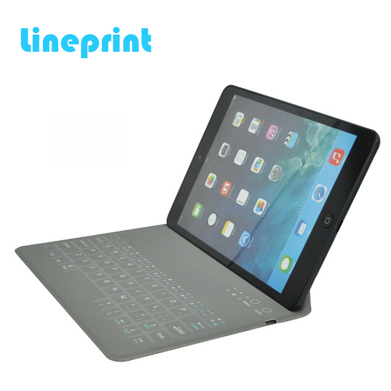 2016 Ultra-thin Touch Bluetooth Keyboard Case For onda v975i Tablet PC for onda v975i  keyboard case