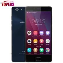 Leagoo Elite 1 Mobile Phone 1920*1080 FHD MTK6753 Octa Core 3GB RAM 32GB ROM 4G LTE 16MP+13MP Fingerprint Gorilla Glass Screen