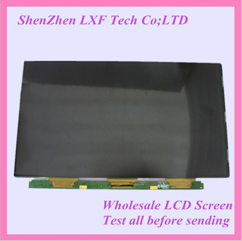 (5 Pieces/ Lot)13.3 LCD Screen glass screen  HW13HDP101 CLAA133UA02 For Asus For Zenbook UX31E-Dh72 lcd screen 5 pieces lot eljpe6n8kfa 3kreel electronics component