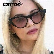 98bad06e3e Women Sunglasses Frame Cat Eye Red Sunglasses Newest Luxury Brand Modern  White Cateye Sun Glasses Ladies Sexy Eyewear Lunette