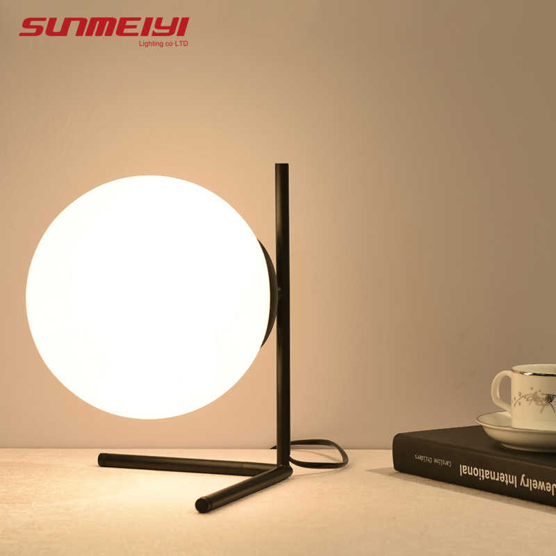 Modern LED Table Lamps For Living room Bedroom Bed Lamp candeeiro de mesa Night Lights Home Decor Lighting Indoor nachtlamp