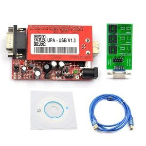 Image 4 - Tốt Nhất Qualityupa 2019 UPA USB Lập Trình Viên Chẩn Đoán Dụng Cụ UPA USB ECU Lập Trình Viên UPA USB V1.3 Với Đầy Đủ Adapter