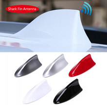 1x Car Shark Fin Radio Antenna For Chevrolet Cruze Orlando Lacetti Lova Sail EPICA Malibu Volt Camaro(China)