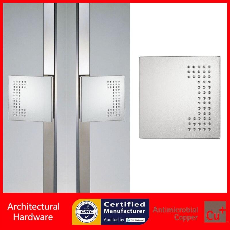 Free Shipping Aluminium Alloy Entrance Door Handle PA 282 L160mm ...