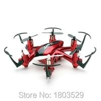 Free Shipping H20 4CH 6 Axis Gyro Headless Mode Nano MINI Drone Quadcopter Hexacopter RTF 2.4GHz VS CX 10 FQ777 HT2681