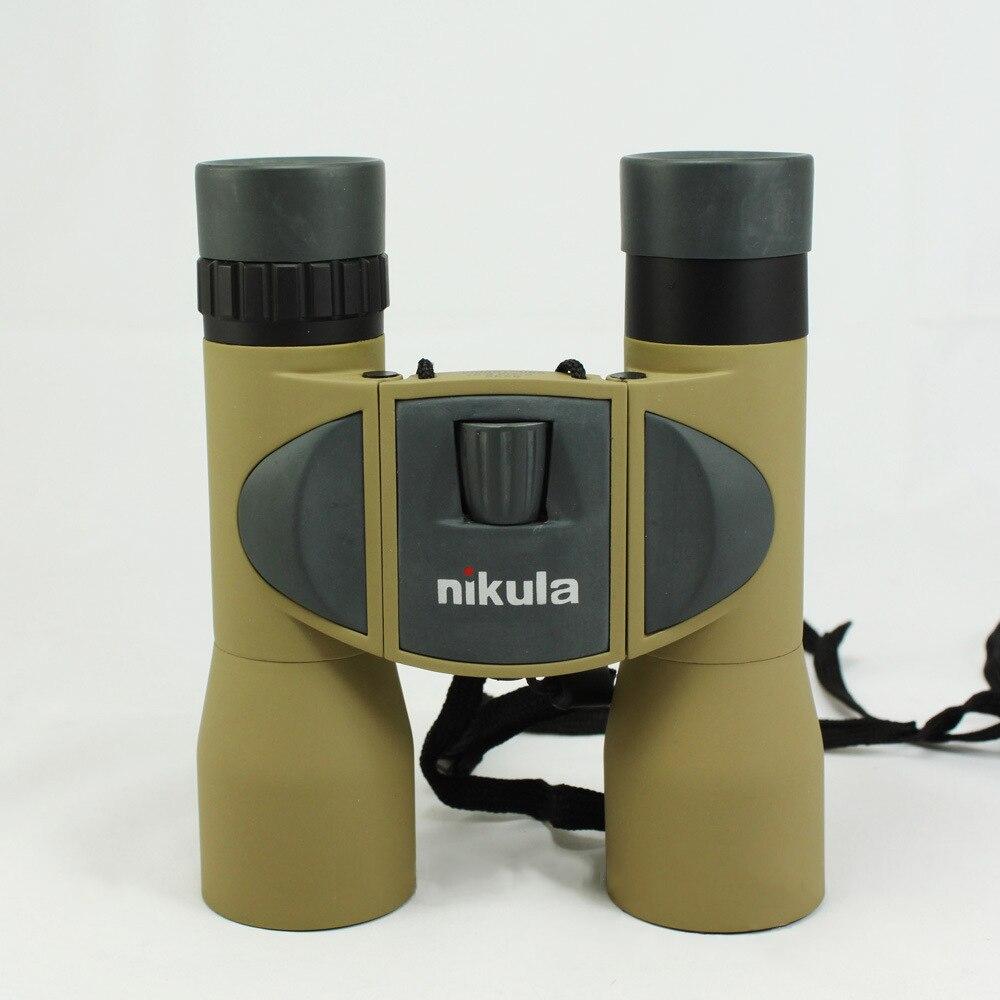 Nikula HD 8x32 BAK4 optique binoculaire Zoom monoculaire étanche puissant télescope pour repérer Camping randonnée chasse en plein air