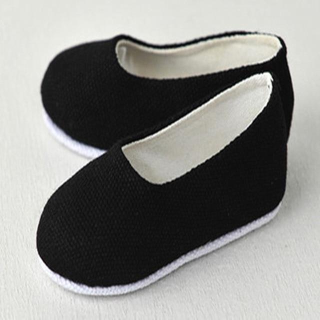 BJD shoes Kung Fu Costume Shoes (GFG) Multi Size