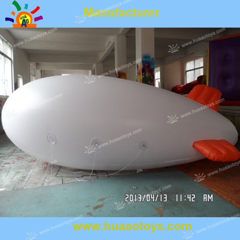 free shipping! 4m/5mL/6mL/8mL Inflatable blimp Airship Zeppelin for Advertising Promotion, inflatable helium blimp