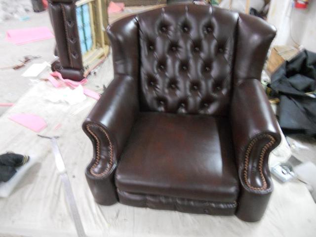 2015 leisure sofa chesterfield sofa new style modern sofa genuine leather high denisty foam living room furniture antique design