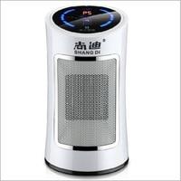 82703 Aquecedor Ventilador Portátil e Durável controle Remoto Inteligente com tela sensível ao toque de Mini aparelhos de ar condicionado de energia-eficiente e segura