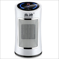 82703 The New Intelligent Mini Heater Bathroom Heater Cold Warm Dual Purpose Energy Saving Air Conditioning