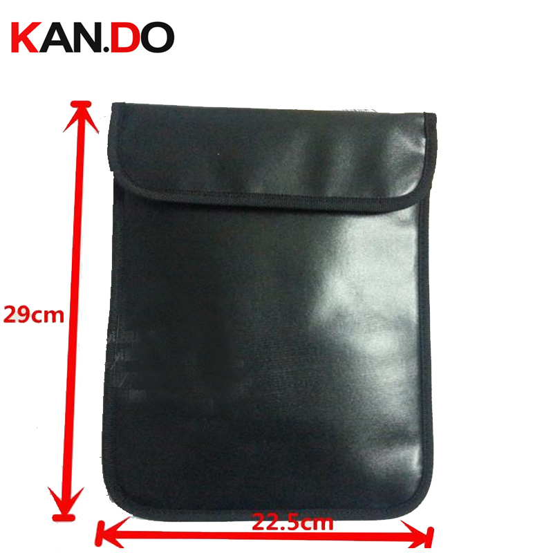 Anti-Scan Card Ok For Phone W/ Signal Jammer Bag Function And Radiation Protection Phone Bag Protective Pouch Ok For 7-11