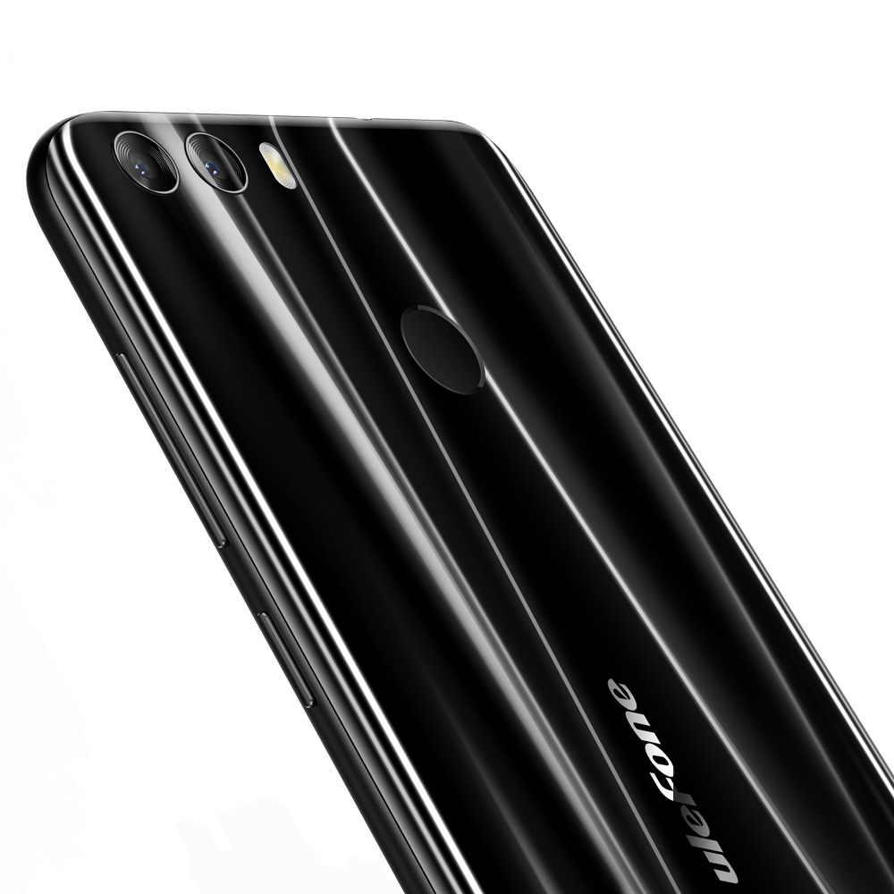 Ulefone לערבב 2 4G Smartphone 5.7 אינץ 18:9 היבט יחס 13MP MTK6737 Quad Core אנדרואיד 7.0 2 GB + 16 GB טביעות אצבע מזהה נייד טלפון