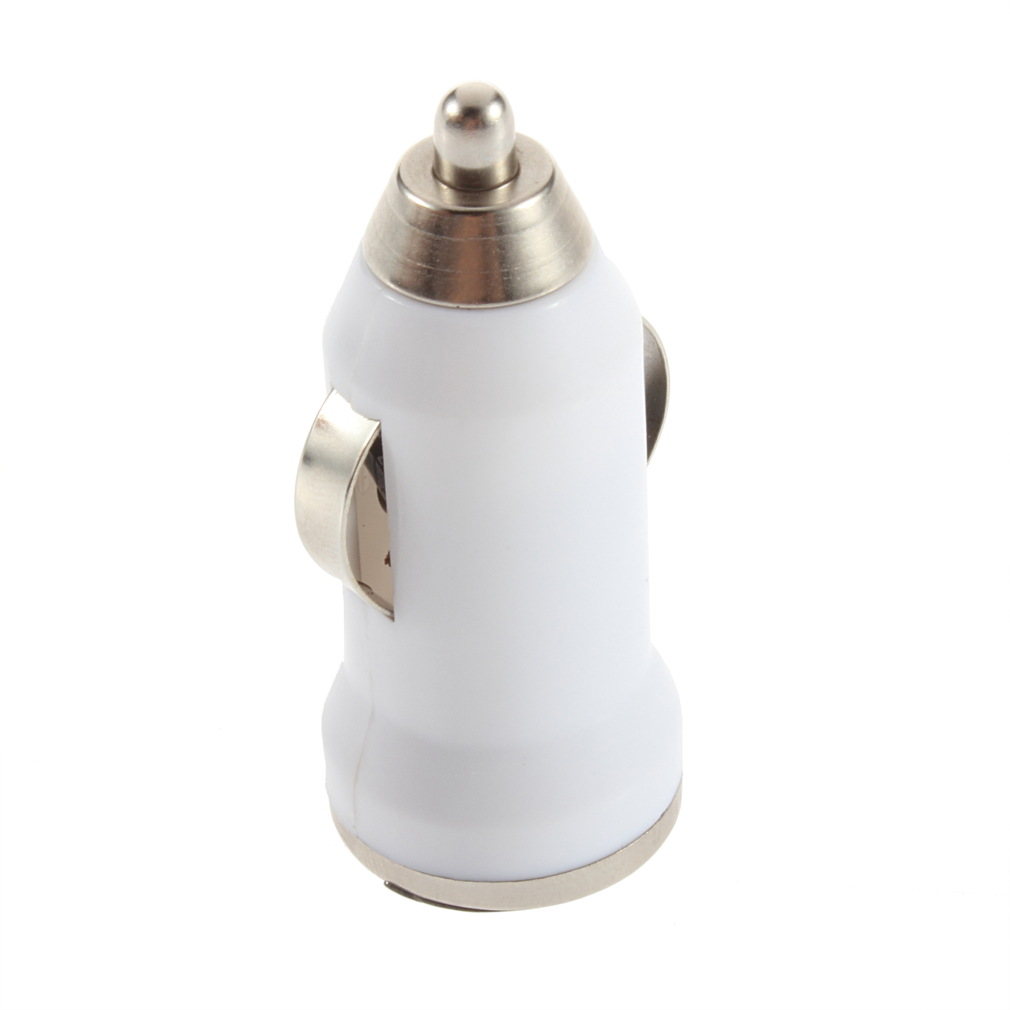 New USB Car Charger Charging Power Adapter for Apple for iPod Touch for iPhone 6 7 8 X Car Cigarette Lighter Hot