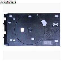 лучшая цена 1pc CD DVD Tray for Canon PIXMA iP7200 MG6300 MG5400 MX922 ip7120 ip7130 ip7180 ip7230 ip7240 ip7250 printer J model