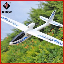 WLtoys F959 RC Airplane Sky King 2.4G 3CH N60 Motor Aircraft Wingspan RTF Remote Control LCD Transmitter Drones Toys