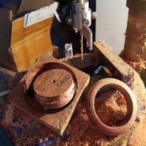 Bracelet Milling Cutter Use Fo