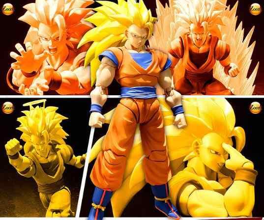 16 cm Dragon Ball Z Goku Anime Action Figure PVC Articulações móveis Nova Coleção figuras de Coleta de brinquedos para presente de Natal