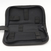 Tool Bag Multifunction Repair Kit Case Professional Watchmaker Storage Canvas Ferramentas Watch