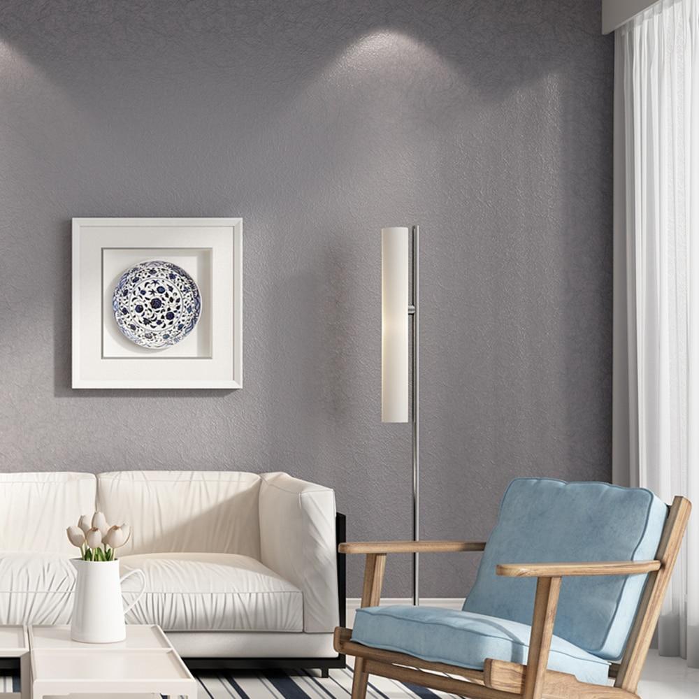 Online kopen Wholesale grijs muur papier uit China grijs muur ...