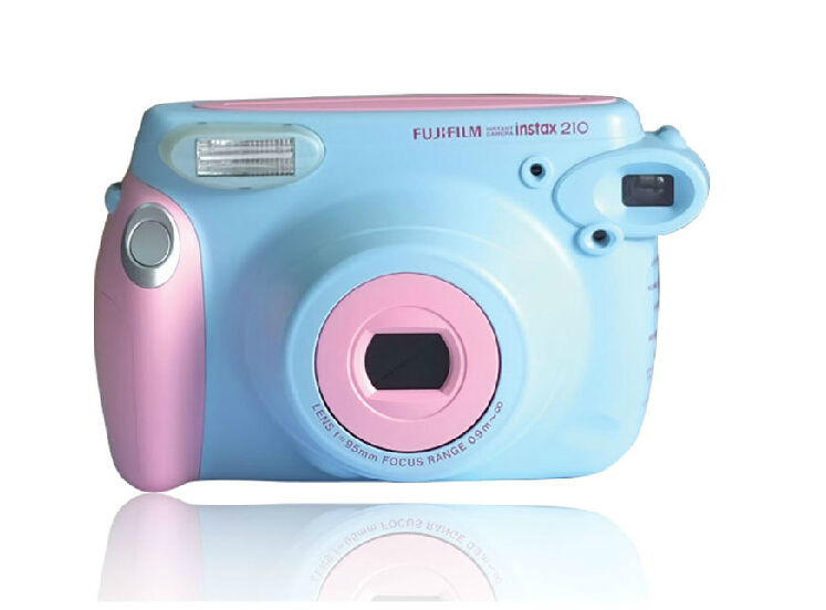 mini electric Picture - More Detailed Picture about Fuji Polaroid ...