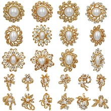 Buy Wedding Invitation Brooches And Get Free Shipping On Aliexpress Com