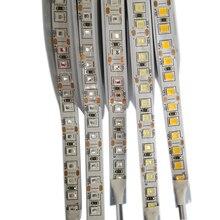 Free Shipping 5M/lot 120leds/m White/Warm White/Red/Green/Blue/Yellow/Pink 4040 SMD Flexible LED Strip tape light,DC12V 600leds 60 120leds m 5m led strip smd 5730 flexible led tape light smd 5630 not waterproof white warm white dc12v
