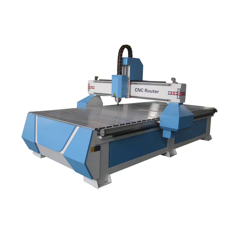 CNC Router 1325 2.2KW water cooled spindle engraving machine
