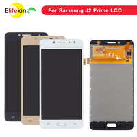 1PCS G532 LCD for SAMSUNG Galaxy J2 Prime 2016 LCD Touch Screen with Frame For SAMSUNG J2 Prime G532 G532F G532M Display