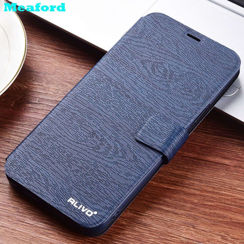 For <font><b>Vivo</b></font> V7 <font><b>Case</b></font> <font><b>Vivo</b></font> Y7 Plus Flip <font><b>Case</b></font> Luxury Wallet Leather Book <font><b>Case</b></font> For <font><b>Vivo</b></font> V7 Plus V 7 <font><b>V7Plus</b></font> Cover VivoV7+ Phone <font><b>Case</b></font> image