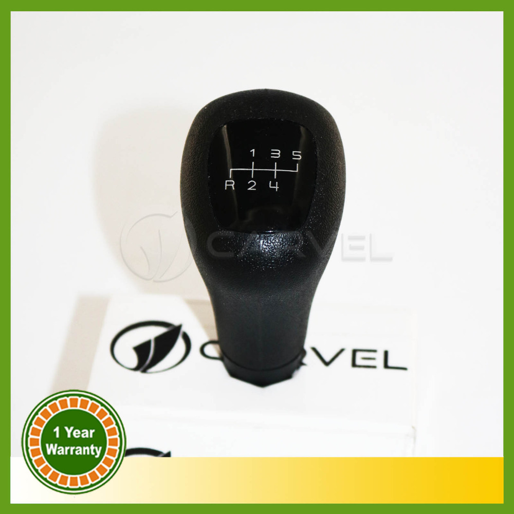 Free Shipping For Benz W202 C 93-01 W208 CLK 97-03 W210 E 95-03 5 Speed Car Gear Shift Knob