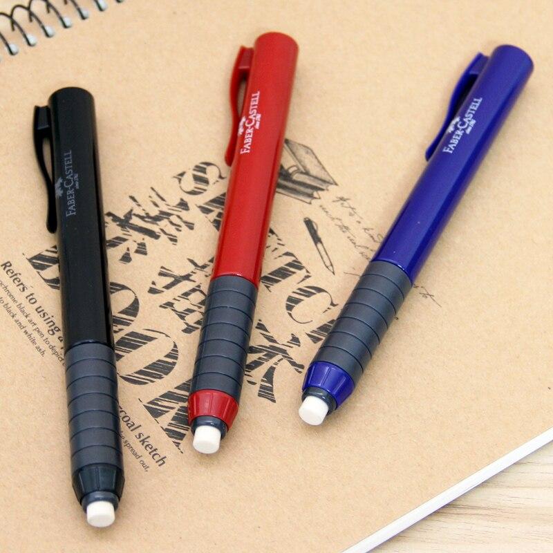 FABER CASTELL Pen Style Change Pen Caricature High Light Change Detail Eraser