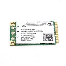 SSEA NEUE karte für Intel Wireless WiFi Link 4965AGN Mini PCI-E karte für Dell Inspiron 1501 1520 1525 6400 1720 9400 E1705 E1505