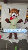 Талисман енот маскарадный костюм на заказ маскарадный костюм аниме косплей медведь маскарадный костюм карнавальный костюм