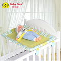 Universal Infant Game Bed Keshedie Crib Bed Special General Safety Diapers Playpen Crib  Nappy changing table pad 65x43x10cm