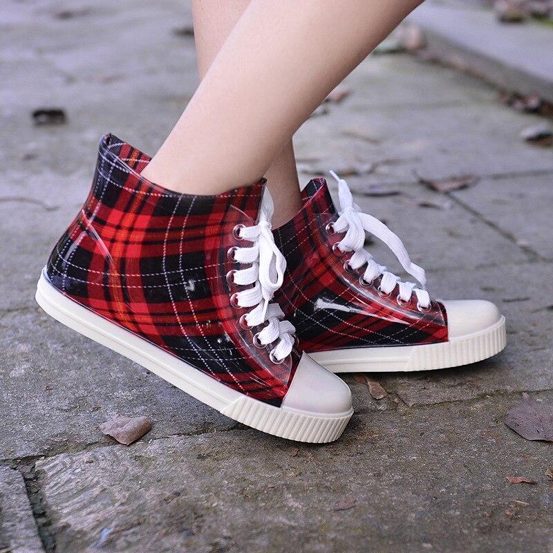 Online Get Cheap Cute Rain Boots for Women -Aliexpress.com ...