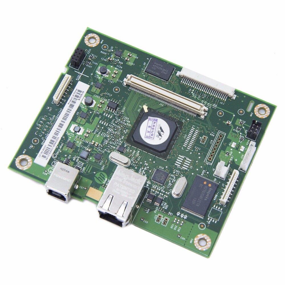 CF150-60001 for HP LaserJet M401D M401DN M401N Formatter Board hp laserjet laserjet 2410 2420 2420d 2430 2430t formatter usb q6508 61005 q6508 61006 q3953 60001 q3953 61003 used
