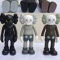 Baixo Preço de 8 polegada brinquedo Companheiro kaws kaws Falsos Original de fábrica do produto fantasia toy presente, três cores opcionais