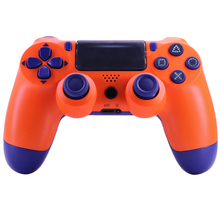 4th Generation Bluetooth Wireless Gamepad for Sony Playstation 4 Gamepad for PS4 PS3 PC Game Controller For Dualshock 4 Joystick