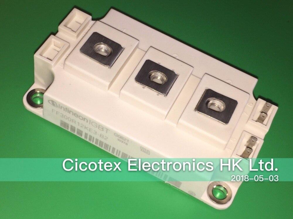 ff300r12ke3 купить - FF300R12KE3_B2 MODULE IGBT 300R12KE3_B2 FF300R12KE3/B2