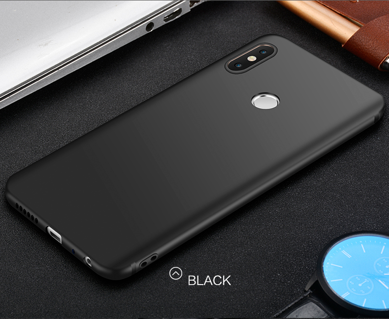 note 5 phone cases Silicone Case For Xiaomi Redmi Note 5 (8)