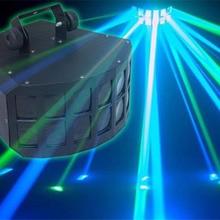 Hot sell RGBW 4IN1 2X10W Professional Discos Bar Club Party