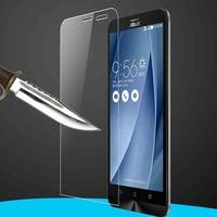 3pcs/lot For Asus ZE601KL Premium Tempered Glass Screen Protector for Asus Zenfone 2 Laser ZE601KL Tempered Glass Film