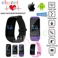 New D21 Bluetooth Smartwatch Wristband Bracelet Band Heart Rate Smartband Activity Tracker Fitness for IOS Android Smart Band