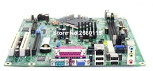 100% Working For Dell Desktop Motherboard GX320 UP453 MH651 CU395 TY915 Fully Tested