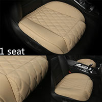 Four Seasons General Ultra-Luxury Car seat Protection car seat Cover For Mercedes Benz A B180 C200 E260 CL CLA G GLK300 ML S350