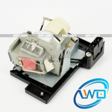 5J.J1X05.001 Original projector lamp with housing for BENQ MP626/MP70