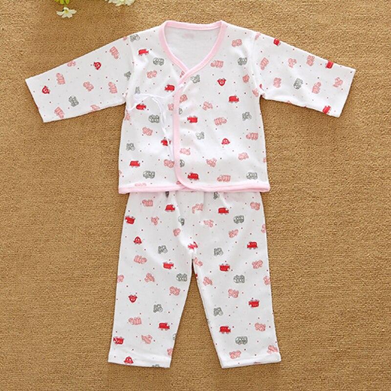 New Arrival Newborn Warm Clothes Cotton Suit Baby Supplies Gift Newborn Baby Underwear Supplies Baby Gift Bulk 18 Pcs