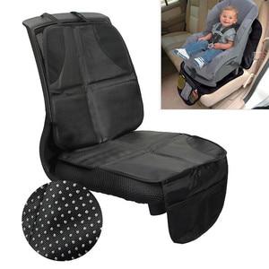110*46cm PVC Car Seat Protecto