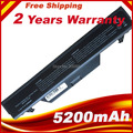8 Cell 14.4 V Laptop Battery for  HP ProBook 4720s 4510s 4510s/CT 4515s 4515s/CT 4710s 4710s/CT HSTNN-IB89 HSTNN-OB89 battery